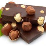 čokoláda čokolády