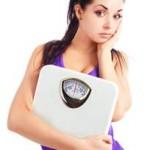 diéta - žena