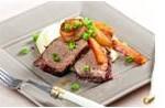 mäso so zeleninou - jedálny lístok