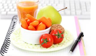 raňajky na chudnutie