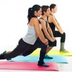 redukcia hmotnosti - pohyb