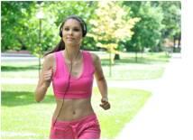 Ako správne behať