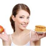 Voľba - jablko alebo koláč