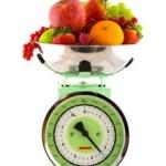 ovocie - energetická hodnota