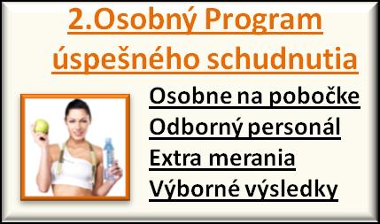 program na chudnutie