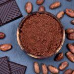 chudnutie cokoláda