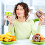 chudnutie zdrava strava