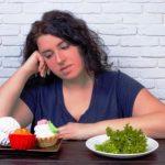 chudnutie - zdrave verzus nezdrave