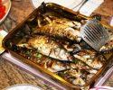 3 recepty na grilované ryby, ktoré môžete jesť aj počas chudnutia.