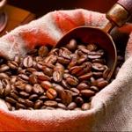 kava kavove zrnka