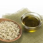 konopný olej a semená