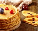 """3 """"alternatívne"""" a chutné recepty vhodné (na občasné jedenie) počas chudnutia."""