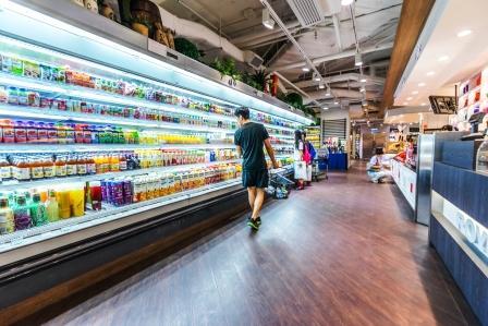 rýchle nakupovanie a s prázdnym žalúdkom býva častá chyba, vyhnite sa jej.