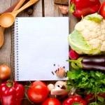 plán na jedálniček na chudnutie
