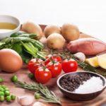 raw potraviny chudnutie