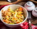 Sú tu 3 chutné recepty na ľahké šaláty, inšpirujte sa nimi.