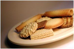 jednoduché cukry a sacharidy  (koláče)