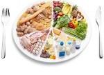 jedlo chudnutie