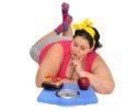 Ako schudnúť ? Smola verzus šťastie  –  A čo postretne Vás?