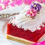 umele sladidla kolac