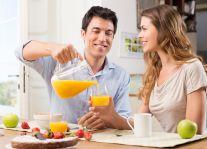 Snídaně, oběd, večeře – zásady při hubnutí!