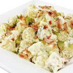 zemiakový šalát recepty chudnutie